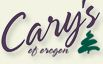Carys of Oregon English Toffee