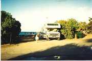 Camping, San Elijo