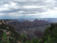 North Rim Grand Canyon 2013