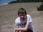 Timothy Crater Lake 2014 TN